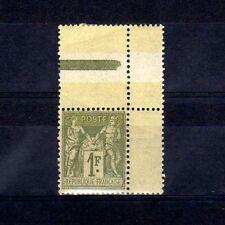 France Yvert n° 82 neuf avec charnière