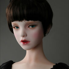 "[Dollmore] trinity elysia lumie klaire wig (13-14)"" Forest Short Wig (Vd.Brown)"