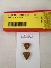 New Listing9 New Sandvik R1660l 16vm01 001 Threading Carbide Inserts Gr 225 Ref U625