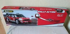 Mini Cooper Countryman WRC Rally Action della Motorama