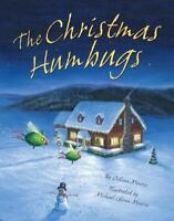 The Christmas Humbugs by Colleen Monroe , Paperback