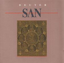 Deuter-CD-san