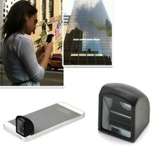 360° Rotating 90° Viewing Angle Camera Lens For iPhone 3G 3GS 4 4S 5/5G 5S 5C
