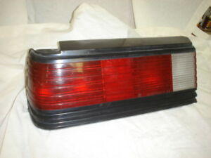 84-86 Plymouth Laser LH Tail Light