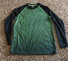 BatMan Men Long Sleeve T-shirt Size Medium M