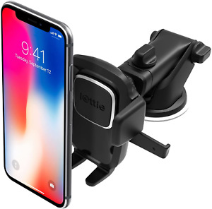 iOttie HLCRIO125 Easy One Touch 4 Dash & Windshield Car Mount Phone Holder || fo