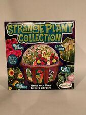 Dunecraft Strange Plant Collection Grow Bizarre Garden Growing Germination Dome