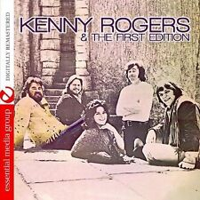 Kenny Rogers, Kenny - Kenny Rogers & First Edition [New CD]