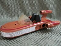 1978 General Mills Kenner Fun Group Star Wars Land Speeder Vehicle
