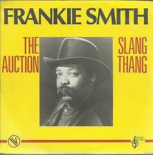 45 TOURS /   FRANKIE  SMITH    THE AUCTION