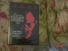 Slayer (DVD, 2006) Casper Van Dien, Kevin Grevioux, Jennifer O'Dell, Alexis Cruz
