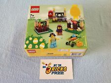 Lego 40237 Easter Egg Hunt New/Sealed/Retired/Hard to Find