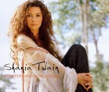 Shania Twain Forever and for always (2003, #9807733) [Maxi-CD]