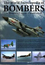 THE WORLD ENCYCLOPEDIA OF BOMBERS WW1 INTER-WAR WW2 KOREA VIETNAM COLD WAR FALKL