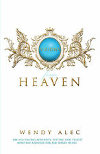 NEW! Visions from Heaven: Visitations to My Father's Chamber by Wendy Alec...