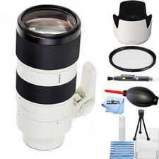 Sony FE 70-200mm f/2.8 GM OSS Lens!! STARTER BUNDLE BRAND NEW!!