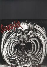 SLAUGHTER - fuck of death LP