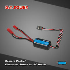 G.T.POWER Switch Electronic RC Car Model Remote Control High-Power Device B1V9