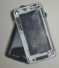 For white iPod touch 4 back cover+ frame housing assembly 16GB white