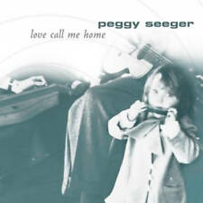 PEGGY SEEGER LOVE CALL ME HOME NEW MINT UNOPENED