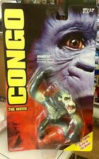1995 Kenner Congo The Movie Mangler Action Figure MOC