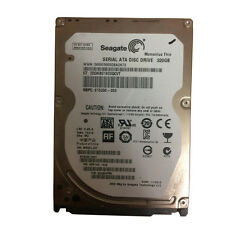 "Seagate 320GB 7200RPM 16MB Cache SATA 3.0Gb/s 2.5"" Internal Notebook Hard Drive"