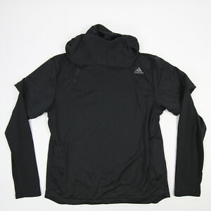 adidas Sweatshirt Men's Black Used