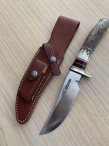RANDALL KNIFE Model 27 ORIGINAL Leather Sheath- Never Used