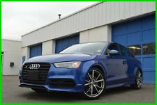 Audi S3 S3 Quattro AWD 2.0T Premium Plus Warranty Loaded