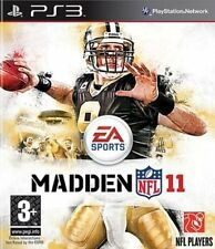 MADDEN NFL 11                 -----   pour PS3