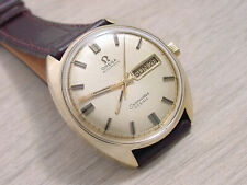 Omega Seamaster Cosmic Automatic Day Date Watch