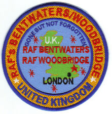 Bentwaters/Woodbridge, United Kingdom, Raf Y