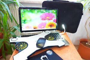 HP Pavilion DV6 6b14eg l 15 Zoll HD l Windows 10 l QUAD CORE l 6GB RAM l 500GB