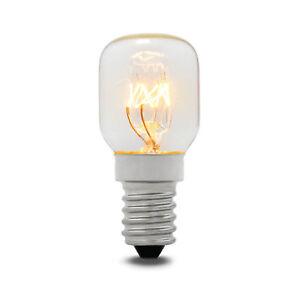 for SMEG Fridge Freezer BULB LAMP LIGHT BULB 15W SES E14  X1 SMALL SCREW