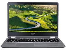 Acer Aspire R5-571T-56LP Intel Core i5 7th Gen 7200U (2.50 GHz) 12 GB Memory 1 T