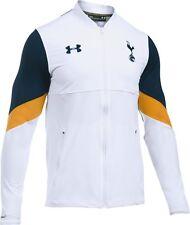 Under Amour Tottenham Hotspur Stadium Jacke/Jacket- Farbe Weiss - Gr. M