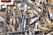 BOSCH & HAWERA 1 kg Beton Stein-Bohrer Mischung SDS-Plus Deutsche Markenware NEU