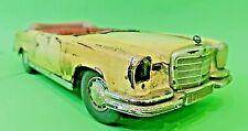 """""""""""Merсedes-Benz 280SE"""" (1967 г). Модель 1/18. Maisto. Thailand. (423/12)"""