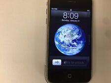 RARE ITEM  iPhone Apple iPhone 1st Generation  8 gb