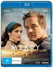 The Mercy (Blu-ray, 2018)