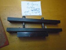 B-Square Scope Mounting and Drilling Fixture Gunsmith Tool Jig - Not Complete
