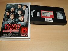 Trained to Fight - Best of the Best - Andrew Lau - uncut - VHS - ab 18
