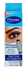TRATAMIENTO PARA OJERAS, Dark Circle Eye Treatment 15 Ml