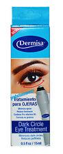 TRATAMIENTO PARA OJERAS, Dark Circle Eye Treatment 15 Ml