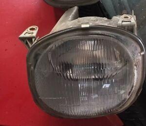 Toyota Celica Gen 6 Passenger Side Inner Headlight