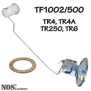 TR4, TR4A, TR250, TR6  Premium Fuel Tank Sending Unit NEW