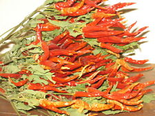 Dried Chili Peppers Bundle Great Gift To Brighten Your Day!