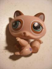 Hasbro Littlest PetShop PET SHOP #1409 RATON LAVEUR