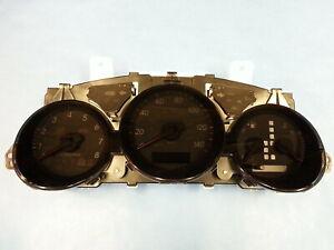 2002-03 ES300 Instrument Panel Cluster Speedometer Speedo 83800-33610