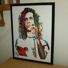 Michael Hutchence INXS Never Tear Us Apart Music Poster Print Wall Art 18x24